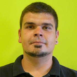 Molnár Dávid Tibor